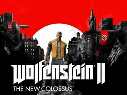REVIEW: 'Wolfenstein II: The New Colossus' Is a Fun but Disappointingly Short Nazi Slaughterfest