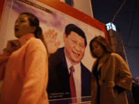 Chinese Media Celebrates Xi Jinping as 'a Man Who Makes Things Happen'