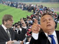10 Times Visegrad EU