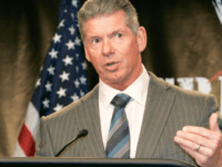 Report: While the NFL's Ratings and Popularity Plummets, WWE's Vince McMahon Considers XFL Reboot
