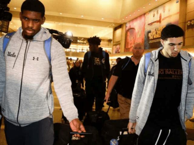 UCLA announces freshmen Jalen Hill, Cody Riley suspended for entire season