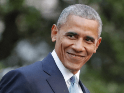 Barack Obama Launches 'Unity Fund' for Eventual 2020 Democrat Nominee