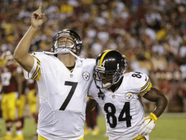 AP Steelers