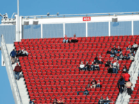 Weak 15: Ratings Crashing, Players Kneeling, and Fans Leaving Empty Seats In Stadiums Everywhere