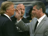 AP Trump McMahon