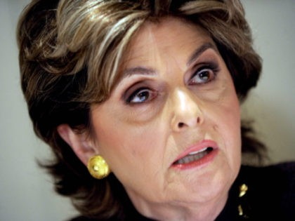 Gloria Allred Demands Blacklist Against 'Alleged' Hollywood Harassers, Abusers