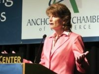 Immigration Rules Americans, Says GOP Sen. Murkowski