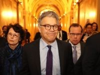 Al Franken (Chip Somodevilla / Getty)