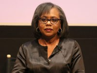 Anita Hill to Lead Commission on Sexual Misconduct in Hollywood