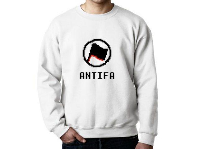 AntifaWalmartShirt