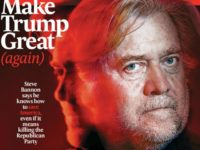 Bannon Newsweek Cover