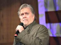 Bannon In Tokyo: America and Japan Enter 'The Valley of Decision'