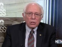 Sanders Quips America 'Starves Little Children,' Bombs Houses