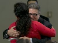 Bob Hertzberg 1 (Rich Pedroncelli / Associated Press)