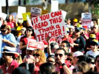 California Teachers