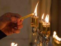 Chanukah Hanukkah (Jack Guez / Getty)