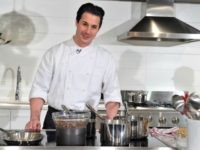ABC Pulls 'Great American Baking Show' After Four Women Accuse Chef Johnny Iuzzini of Sexual Harassment