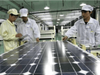 Chinese Solar Manufacturers