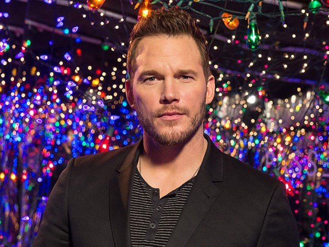 LOS ANGELES, CA - DECEMBER 09: Actor Chris Pratt attends 'photo call for Columbia Pictures' 'Passengers' at Four Seasons Hotel Los Angeles at Beverly Hills on December 9, 2016 in Los Angeles, California. (Photo by Emma McIntyre/Getty Images)