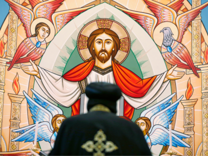 Egypt's coptic church