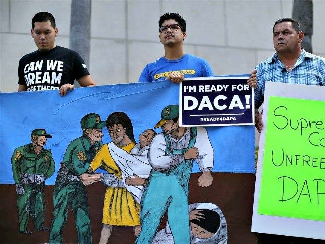Judge Orders Trump Administration To Restore DACA As It Existed Under Obama