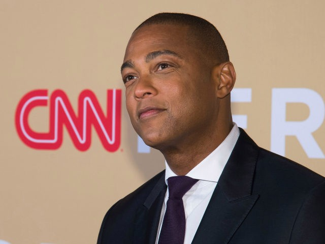 Don Lemon attends CNN Heroes: An All-Star Tribute at the American Museum of Natural History on Tuesday, Nov. 17, 2015, in New York. (Photo by Charles Sykes/Invision/AP)