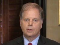 Dem Sen Doug Jones: Arming Teachers 'Dumbest Idea I've Ever Heard,' 'It's Crazy'