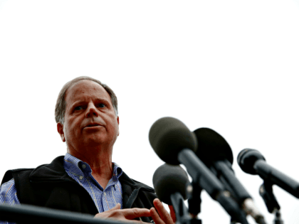 Doug Jones with Mics