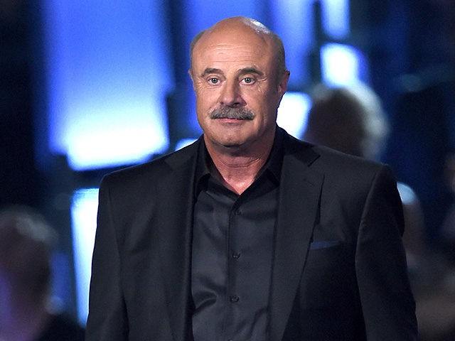 'Dr. Phil' Show Accused of Providing Drugs, Alcohol to Guests