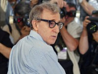 Nolte: Woody Allen's Son Defends Father from Molestation Claim, Accuses Mia Farrow of Abuse
