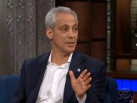 Rahm Emanuel: Pay Off Chicago's $28 Billion Pension with Casinos, Pot