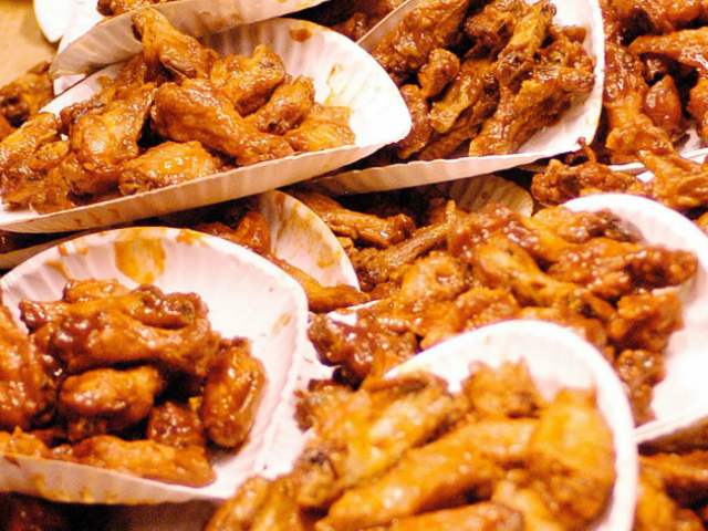 Chicken wing company CEO: NFL player protests have hurt sales