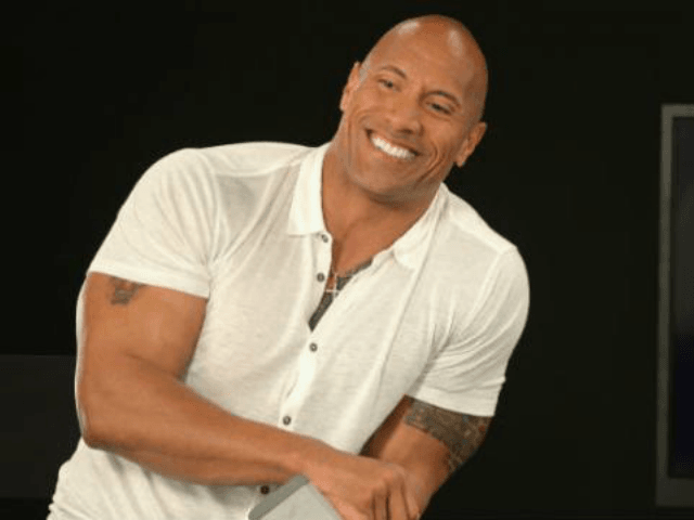 GTY The Rock