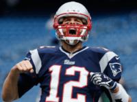 Getty Brady