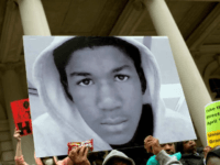 Getty Trayvon