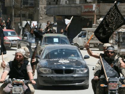 Al-Qaeda's Syrian affiliate Al-Nusra Front