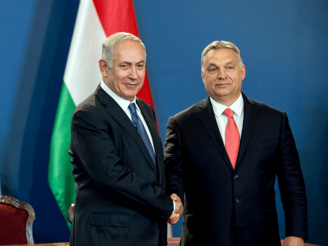 Hungarian PM Orban Vows to Block Any EU Sanctions Against Poland