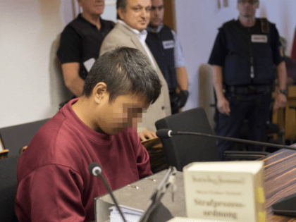 Father of 'Underage' Asylum Seeker Who Murdered Maria Ladenburger Claims His Son Is Actually 33