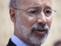 PA Democrat Gov. Tom Wolf: 'I Will Block' Any Pro-Life Bill
