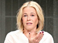 Chelsea Handler: My White Privilege Makes Me Feel 'Very Gross'