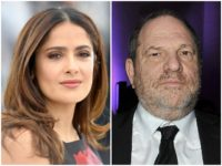 Hayek Weinstein Getty