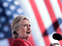 Hillary Clinton, Flag
