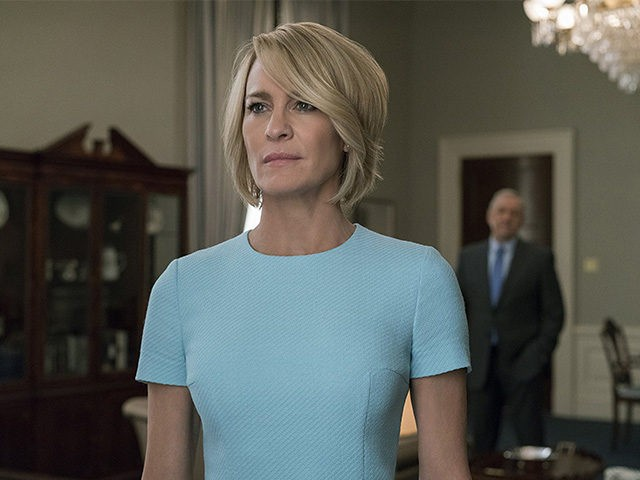 House of Cards Robin Wright Netflix