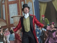 Hugh Jackman Greatest Showman 20th Century Fox