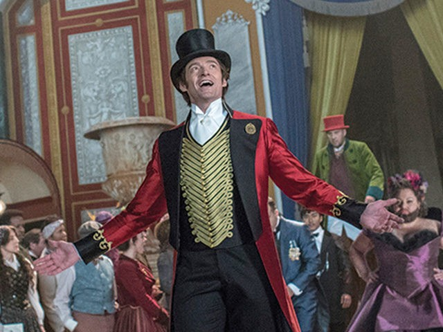 Hugh Jackman Greatest Showman 20th Century Fox