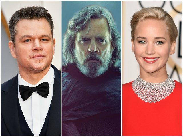 Top Hollywood Problems Getty/Lucasfilm/Getty