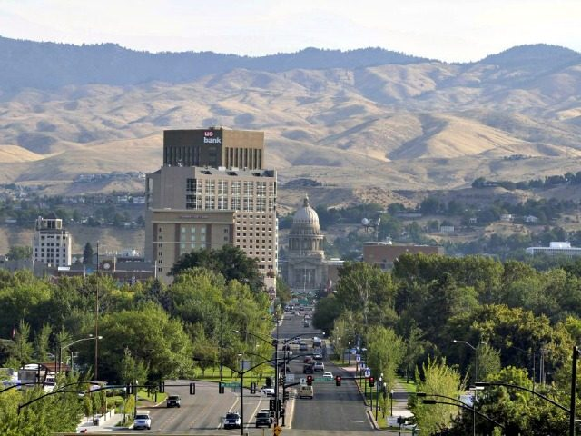 Idaho tops list of fastest-growing states, US Census Bureau says