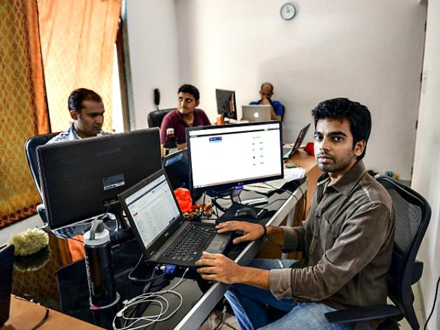 Indian Nationals on H-1B Visas