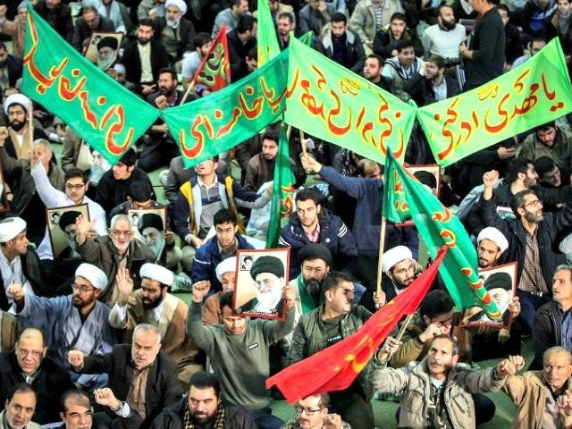Iranian Protests