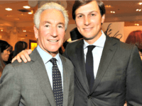 Jared and Father Kushner